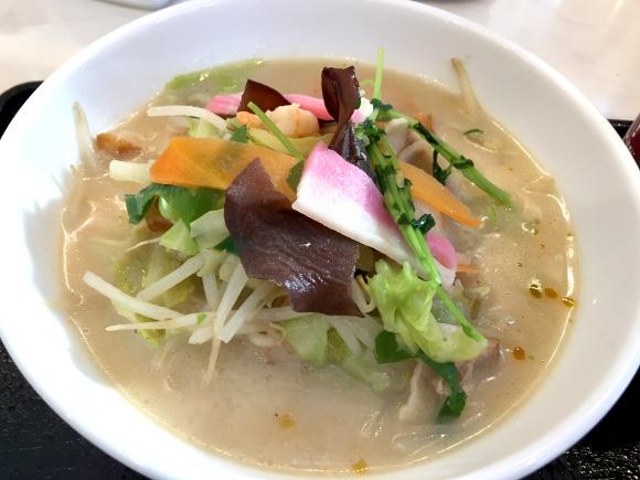 【ダイエッター必見】まさかの麺抜き! リンガーハットの「野菜たっぷり食べるスープ」が超有能