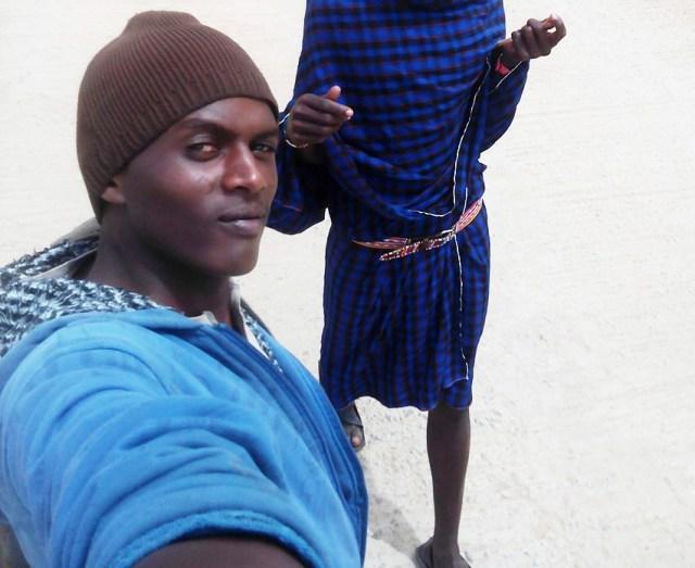 【マサイ通信】第46回:マサイ族がスマホで撮影したマサイ族の超日常写真集その8