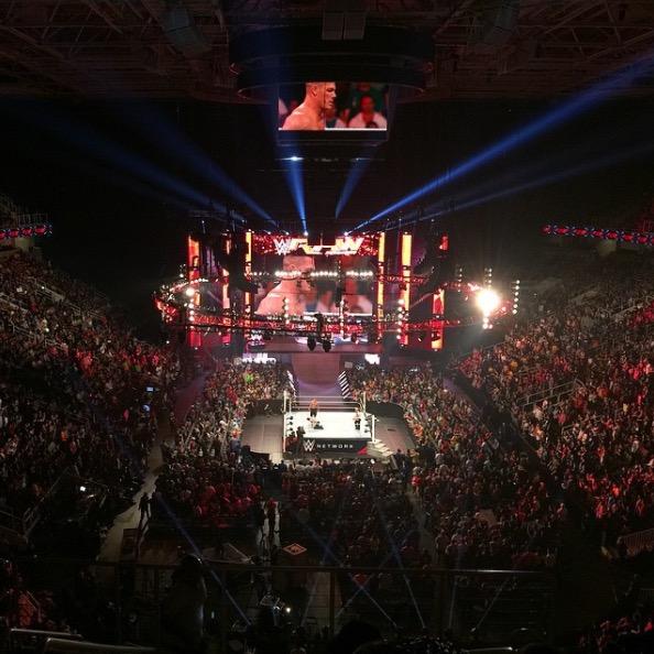 【初心者必見】世界最大のプロレス団体「WWE」を楽しむ6つのポイント
