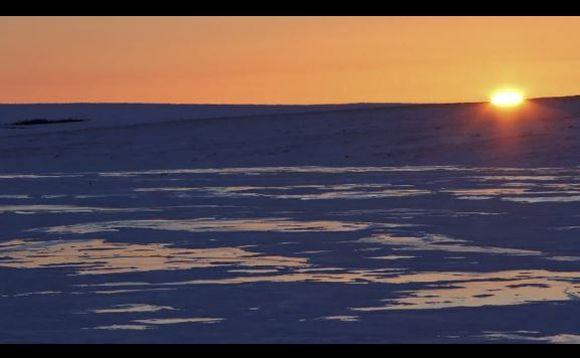 【マジか】米アラスカの町が「極夜」に突入! 2カ月も太陽が昇らないらしい