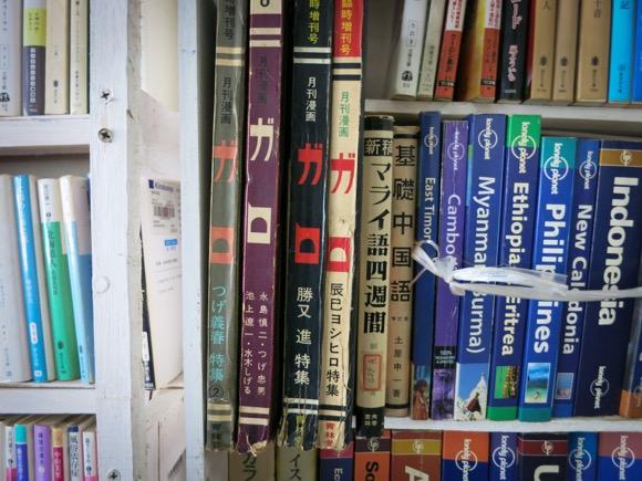 【なぜ?】日本人女性入るべからず! 来たら警察に突き出してやる!! タイ・ラオス国境地帯の謎カフェに行った! Byクーロン黒沢