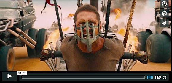 【違和感なし】「世紀末映画のシーンを繋げて作った動画」がオリジナル作品のようで超カッチョいい! 『マッドマックス』『ターミネーター4』など