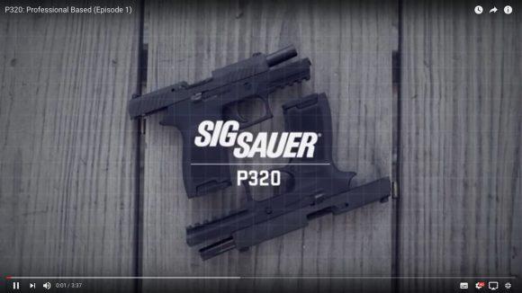 【マジかよ】米陸軍の採用銃が「ベレッタ / M9」から「シグ・ザウエル / P320」をベースにしたモデルへ変更する見通し