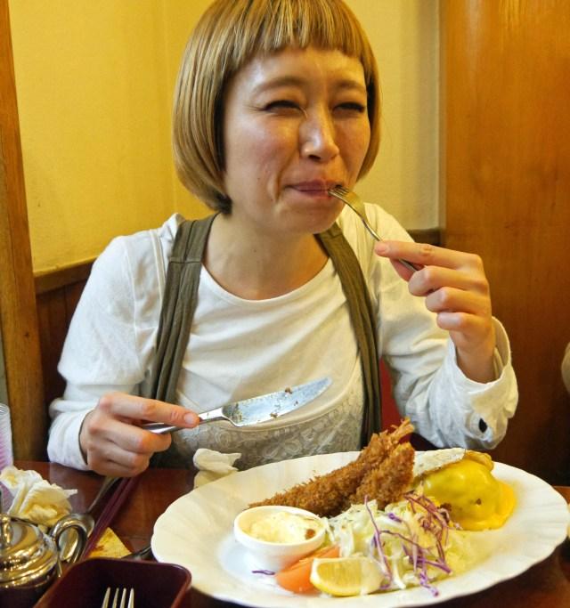 【無謀】フードファイター「ロシアン佐藤」に一方的に大食いバトルを挑んだら、惨敗どころの話じゃなかった!