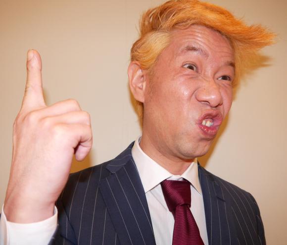 【高すぎ】ドナルド・トランプ氏のブランドの「ネクタイ」が出品される / お値段現在134万5615円