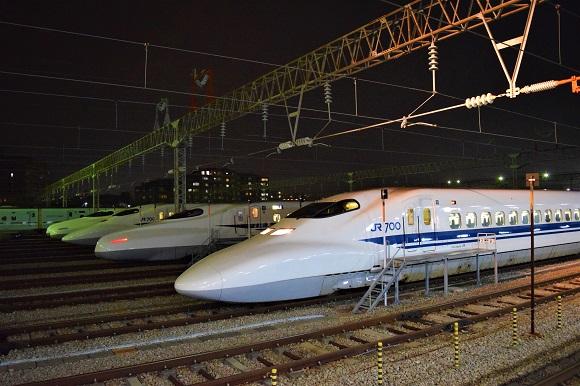 【マジかよ】たったの300円で新幹線に乗る方法が判明! 一カ月毎日乗っても1万円しないとか安すぎィィイイイ!!