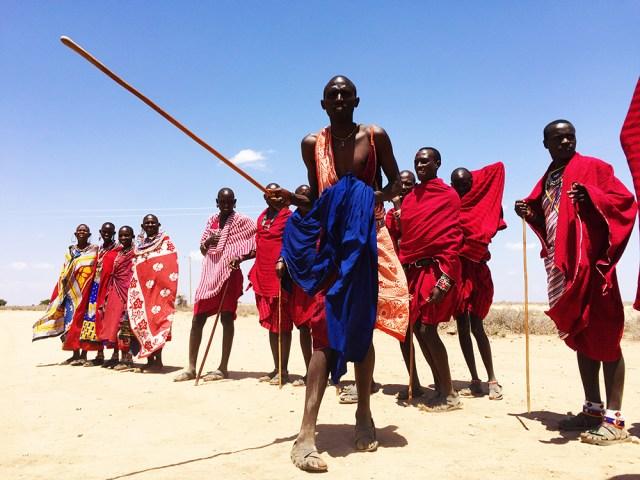 【マサイ通信】第55回:マサイ族が考える「幸せ」と「幸せになる方法」