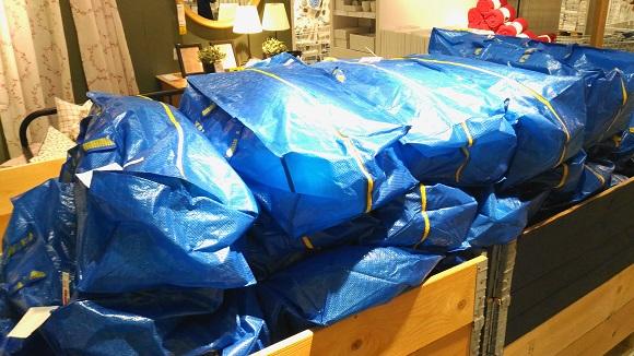 【2017年福袋特集】『IKEA』ベッド・バスルーム福袋(2000円)の中身をネタバレ大公開! イケア初心者でも安心のグッズばかりでスーパー満足!!