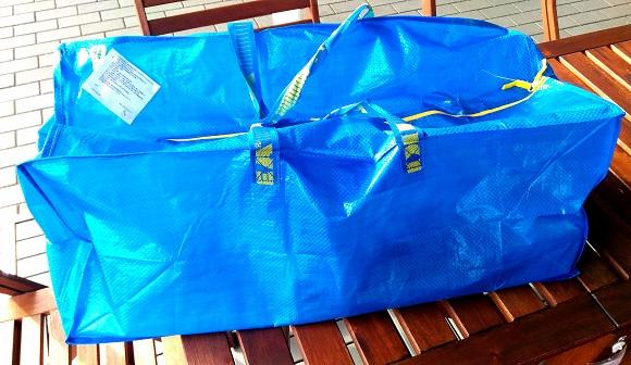 【2017年福袋特集】『IKEA』キッチングッズ福袋(2000円)の中身をネタバレ大公開! どれもこれも実用的で最高ォォォオオオオッ!!