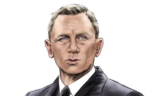 【ライフハック】飲むのが大好きな『007』ダニエル・クレイグ様の「二日酔いの治し方」はコレだ!