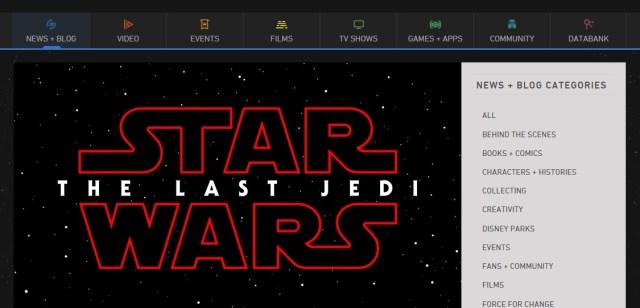 【スター・ウォーズ】最新作のタイトルが『THE LAST JEDI』に決定 / ネット上では早くも憶測を呼ぶ「最後のジェダイはルーク? レイ?」