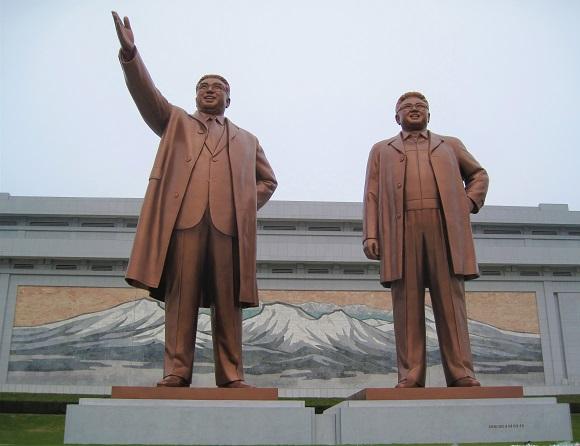 【実話】5年前「北朝鮮」に行ったときの話