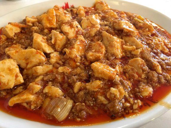 安倍首相がマスコミ幹部と会食を行った『赤坂飯店』に行ってみた / 高級中華が1000円で食べられるランチが高コスパ