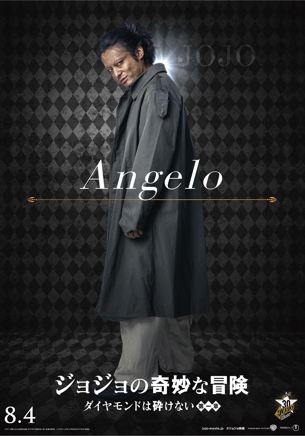 anjero
