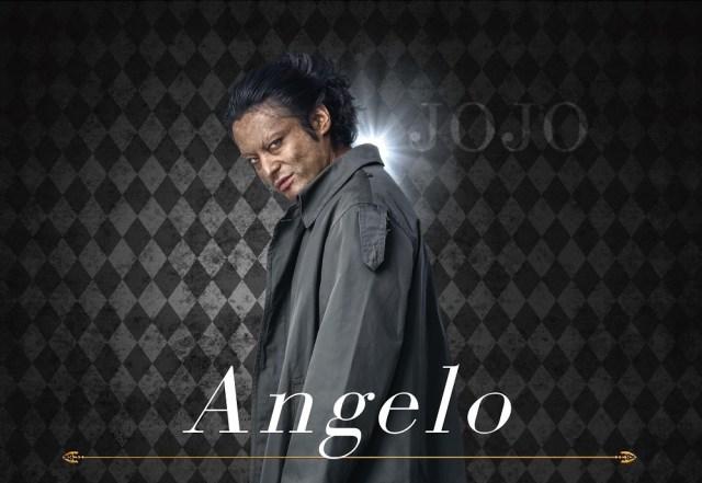 【映画ジョジョ】山田孝之演じる「アンジェロ」のビジュアル解禁! これまで発表された全6キャラクターまとめ