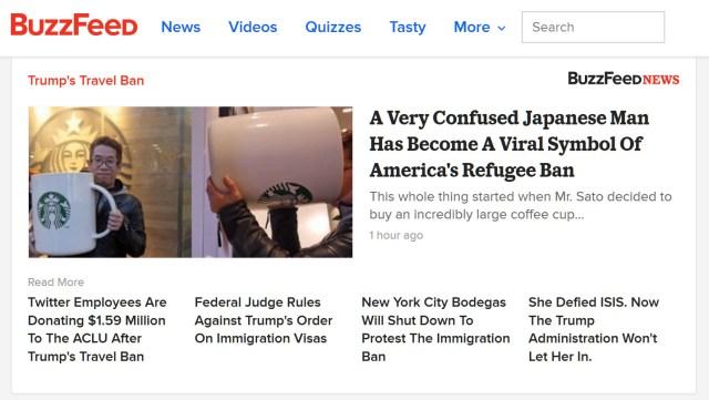 【奇跡】スタバ不買運動に巻き込まれた「日本のオッサン記者」が米大手メディアに取材された! そして真相判明