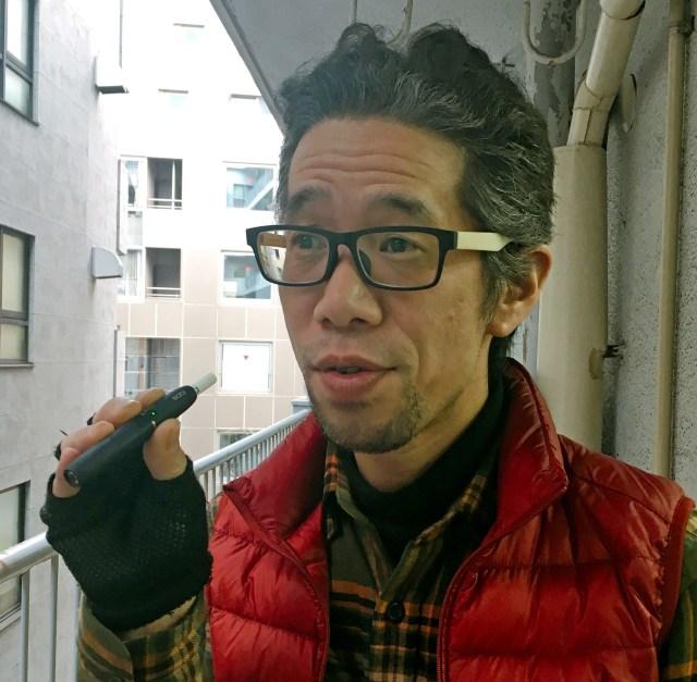 【喫煙コラム】iQOSを目の敵にする喫煙者が陥りがちな失敗 / あるいは若輩者へのエール(応援歌)