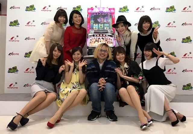 「恵比寿マスカッツ」に聞いてみた! 魅力的な男性のポイント5選 / 吉沢明歩さん、麻美ゆまさん、希崎ジェシカさんなど8人にインタビュー