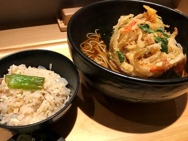 【立ちそば放浪記】心に染み入る……「小諸そば」の姉妹店が激ウマ高コスパ! 東京・赤坂の「蕎麦きり みまき」
