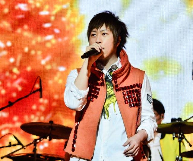 【映像まとめアリ】Mayday(五月天)台湾での最多動員記録ライブが武道館に降臨! 『Re:DNA ~2017 復刻版~』2日目レポート