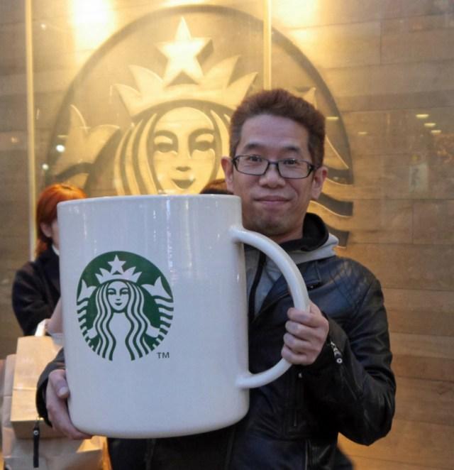 【超困惑】アメリカで起きた「スタバ不買運動」に日本のオッサン記者が巻き込まれる事態に!? 一体何が起きている?