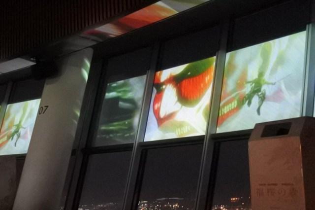 【進撃の巨塔】デ、デカすぎぃぃいいい!!! 東京スカイツリーに350m級大型巨人が出現 / スカイツリーを守るために「天空調査兵団」が結成されたらしいぞ!!