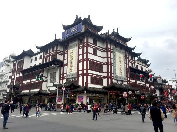 【謝謝】初めて中国に行って感じたこと8連発「食への情熱がヤバい」「とにかく人が多い」など