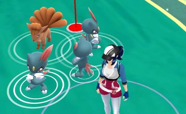 【ポケモンGO】奈良県馬見丘陵公園はポケモン狩りの穴場スポット! レア系の出現も!?