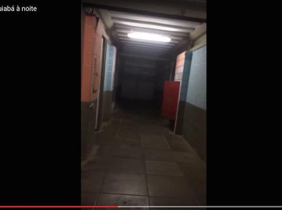 【恐怖につき閲覧注意】不気味すぎる「ポルターガイスト現象」がブラジルで発生