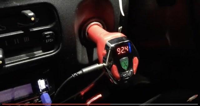 【動画あり】車のエンジン音をあえぎ声にしてみた