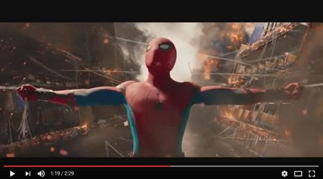 【映画】『スパイダーマン:ホームカミング』の新予告動画が解禁! スパイダーマン史上最高傑作になる気配しかしねぇぇええ!!