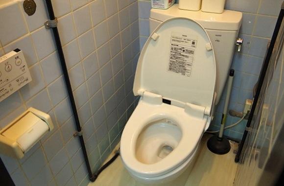 公衆トイレで「1番キレイな個室の位置」はここだ! 専門家らが回答&検証も