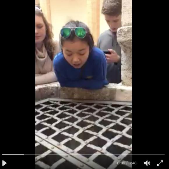 17歳少女が井戸に向かって歌う『ハレルヤ』が重厚感ありすぎてヤバい! 12万回以上ツイートされ「鳥肌立った」「泣いた」などの声が殺到