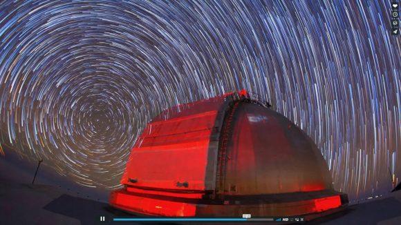 【神秘】世界最高峰の星空スポット「ハワイ・マウナケア山」で撮影された映像が息を呑むほど美しい