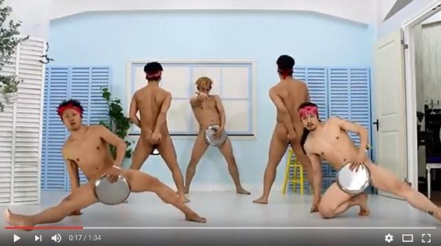 【ガチ動画】プロダンサー5名による「アキラ100%」が衝撃の破壊力