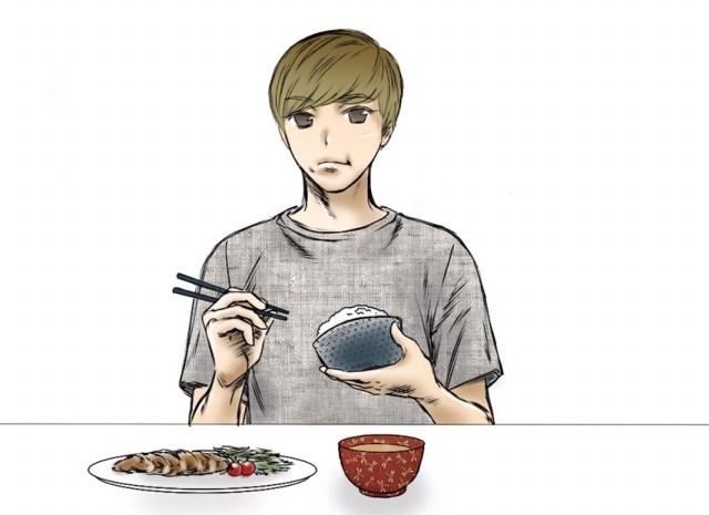 【コラム】新入生に「まずは学食に行って1人でメシを食え」とすすめる理由