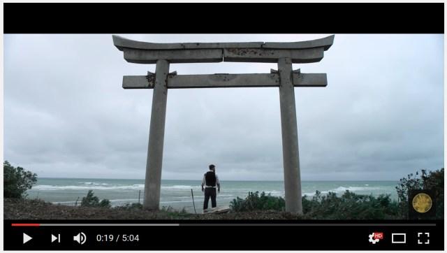 【辺境音楽マニア】サハリンの日本建築で戦国時代を装うロシアンヒップホップ