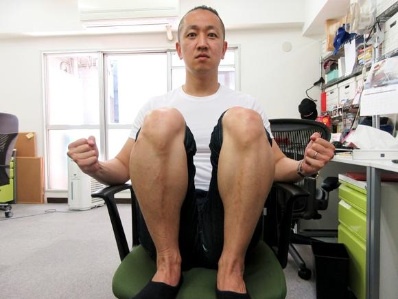 【全男性必見】ムダ毛を手入れした脚の方が長く見えるという調査結果が発表される! イケメンになりたきゃ今すぐ処理しろ!!