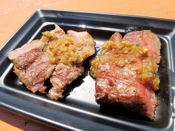 最大級の肉の祭典「肉フェス」が今年もお台場にてスタート! 本能のまま肉を食らい尽くしてきた!! 行列攻略のカギは初出店ブースか
