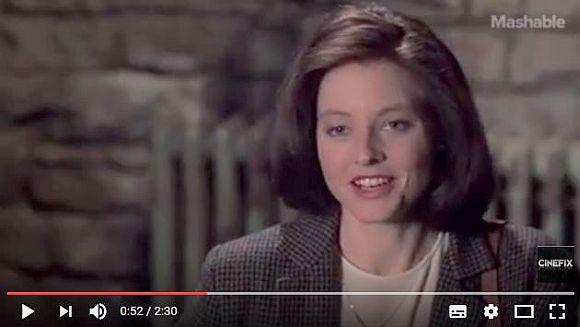 映画『羊たちの沈黙』のロマコメ仕立てな動画が無理やり感満載でオモロい! ネットの声「ハンニバルの気味悪さは変わらない」など