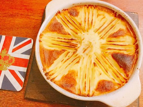 【検証】イギリス料理は本当にマズいのか? 実際に本格的なイギリス家庭料理を食べてみた結果! 東京・高田馬場「アルズカフェ」