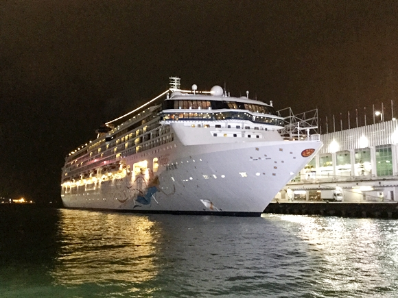 【画像多数】豪華客船で2泊3日のクルーズ体験をしてきた!「スーパースター ヴァーゴ」で行く優雅すぎる船の旅レポート!! 超ビッグなゲストも登場