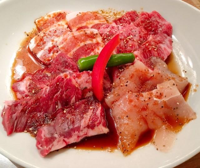 【焼肉クイズ】このお肉の値段はいくら? ずばり当てましょう~ッ!! 東京・麻布十番「KINTAN」