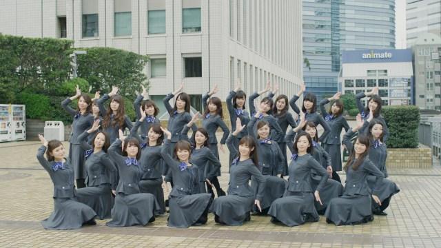 【本物のアイドルかよ】クレディセゾンの社員が新アイドルグループ『東池袋52』結成 / 一流のクリエイター陣と制作したPVが本気すぎる