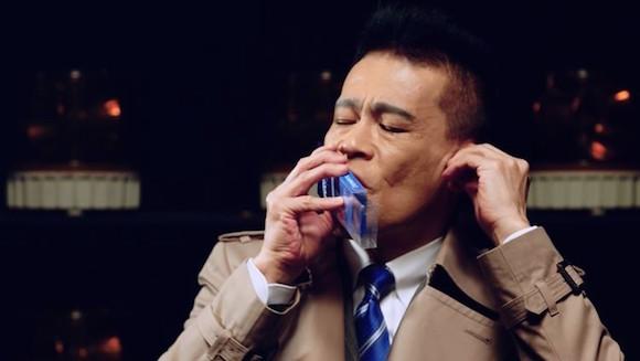 【名人芸】柳沢慎吾さんが爆笑の刑事シリーズ新ネタを披露! たった一人でやっているのに相変わらずの安定感