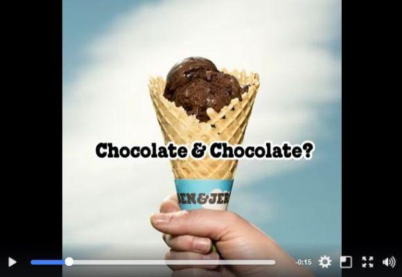"""【粋な表現】世界的アイスクリームブランドが同性婚の合法化を """"独自の方法"""" で後押し! 豪『Ben and Jerry's』のメッセージが話題"""