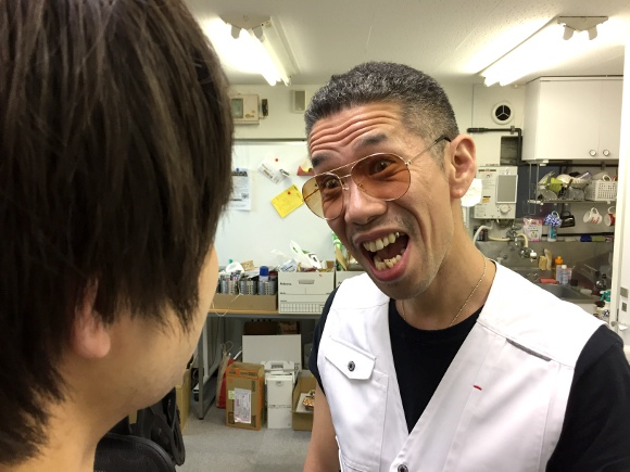【マジかよ】「シャバい」の意味を知らない『シャバ僧(しゃばぞう)』が急増中! マジ超シャベェェエエエ!!