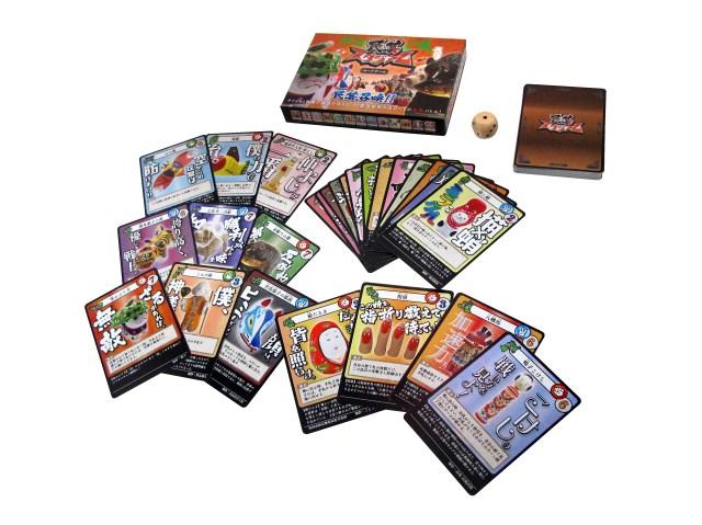 【開発秘話】「頭の体操クイズ」出題者の高橋氏がカードゲーム『民芸スタジアム』を開発!! 苦労したのは連絡手段?