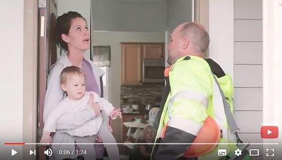 育児に奮闘するママの裏で『子どもはこう感じてた』って動画に感動する人が続出!「子育ての意義を実感できる」と話題