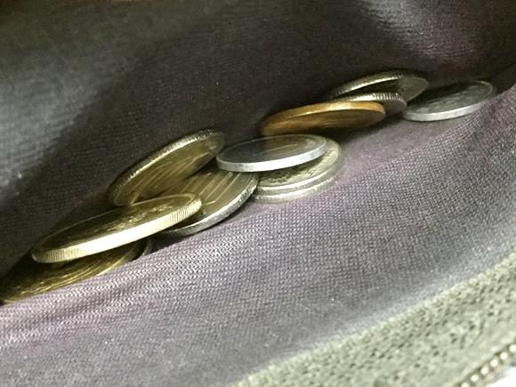 【コラム】財布内における50円玉の「おれ100円ですよ」感は異常